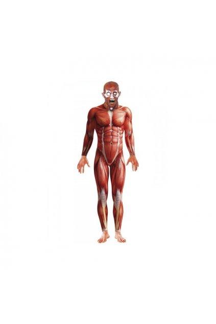morphsuit anatomy kostym secondskin