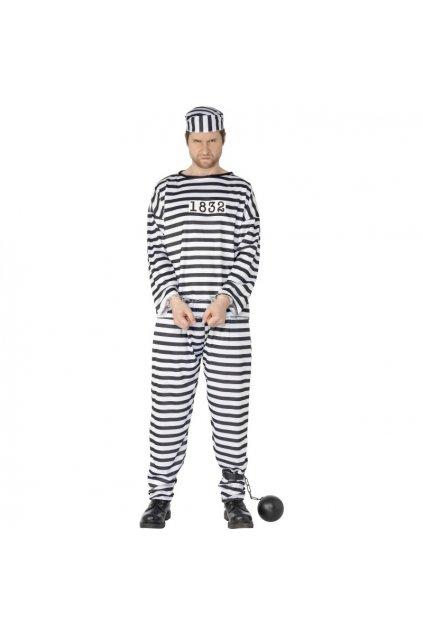 vezensky kostym