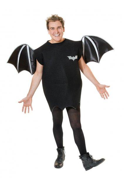 Kostým Batman - Batgirl - výprodej z půjčovny