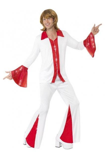 Kostým Super Trooper - výprodej z půjčovny