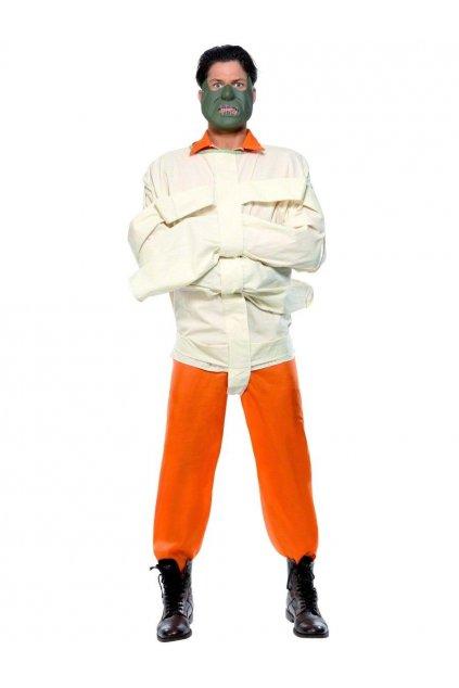 Kostým Hannibala - výprodej z půjčovny