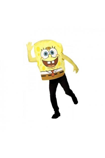 kostym sponge boba