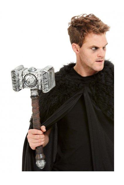 Velké kladivo - Thor
