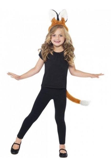 Liška - ocásek výprodej