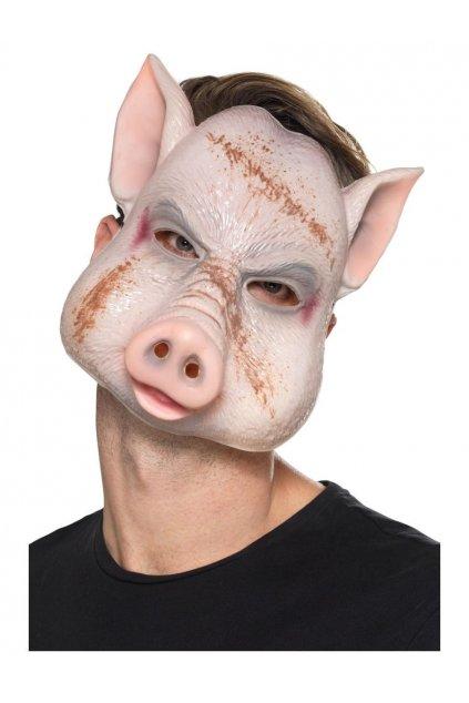 Maska prase - výprodej