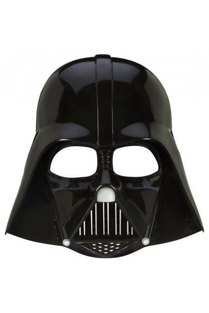 Maska Darth Vader - výprodej