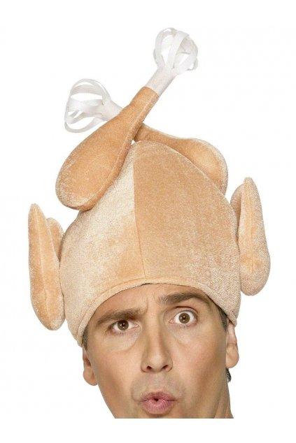 Krůtí čepice - výprodej