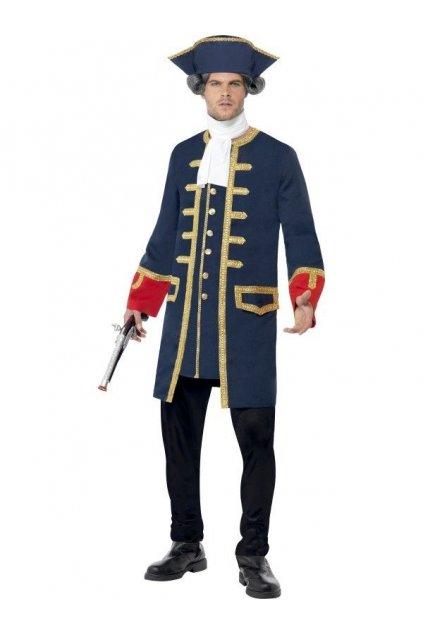 Kostým piráta mořeplavce - výprodej