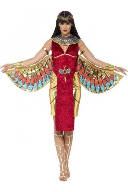 Kostým Egyptská bohyně - výprodej