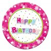 talerzyki happy birthday