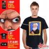 Děsivý obraz - tričko - digitální kostým