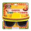 Sluneční brýle sombréro - mexiko