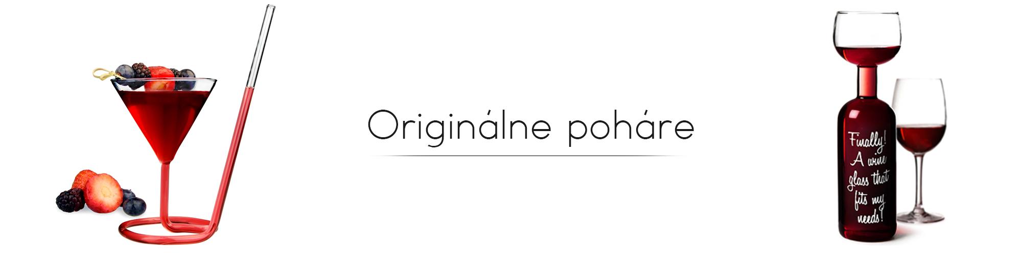 Originalne pohare