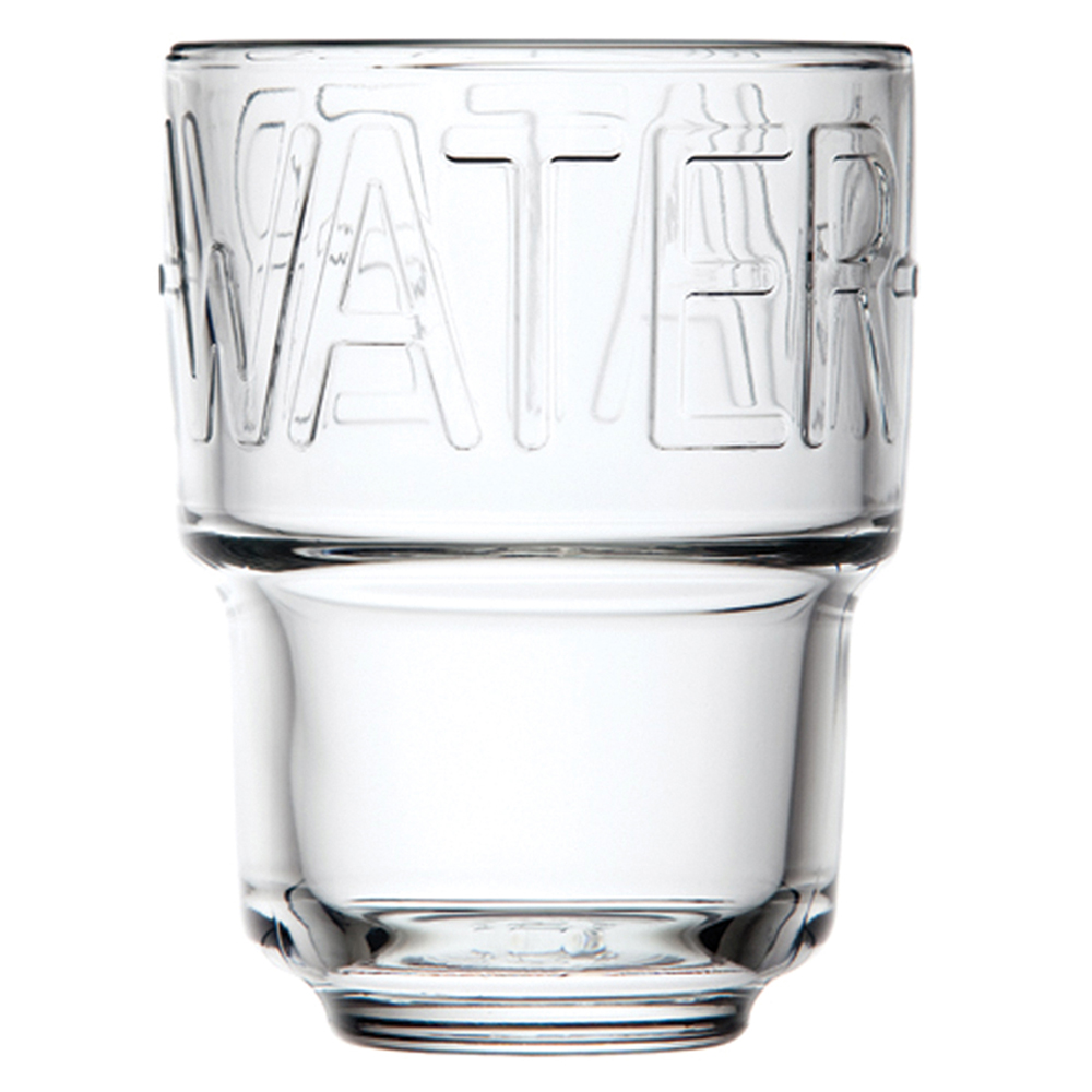 Poháre na vodu