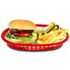 Fast Food košíky