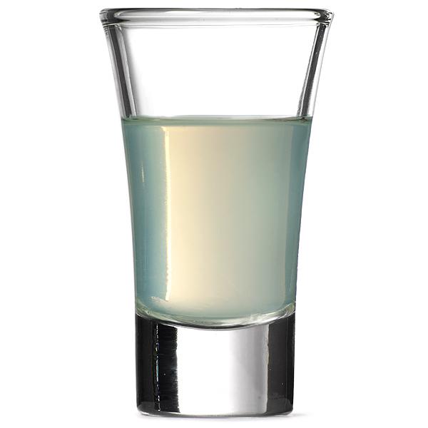 Shot poháre