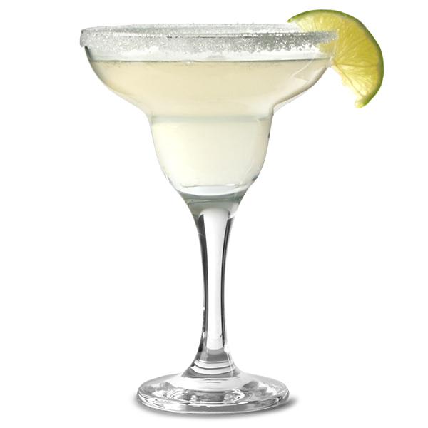 Margarita poháre