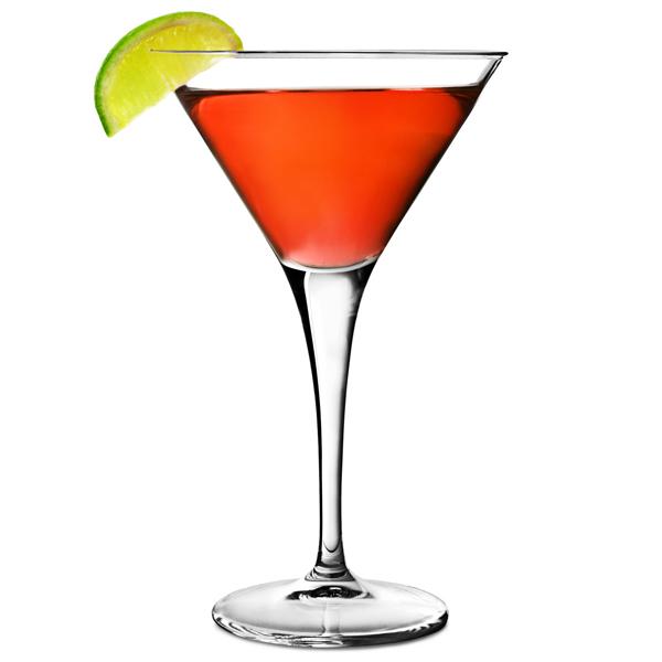 Martini poháre