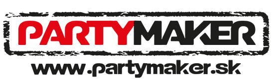 Partymaker | barové potreby