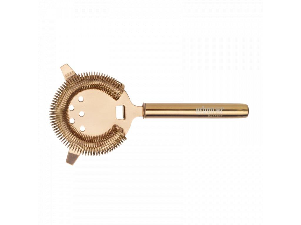 Hawthorn medeno zlaté sitko 200mm