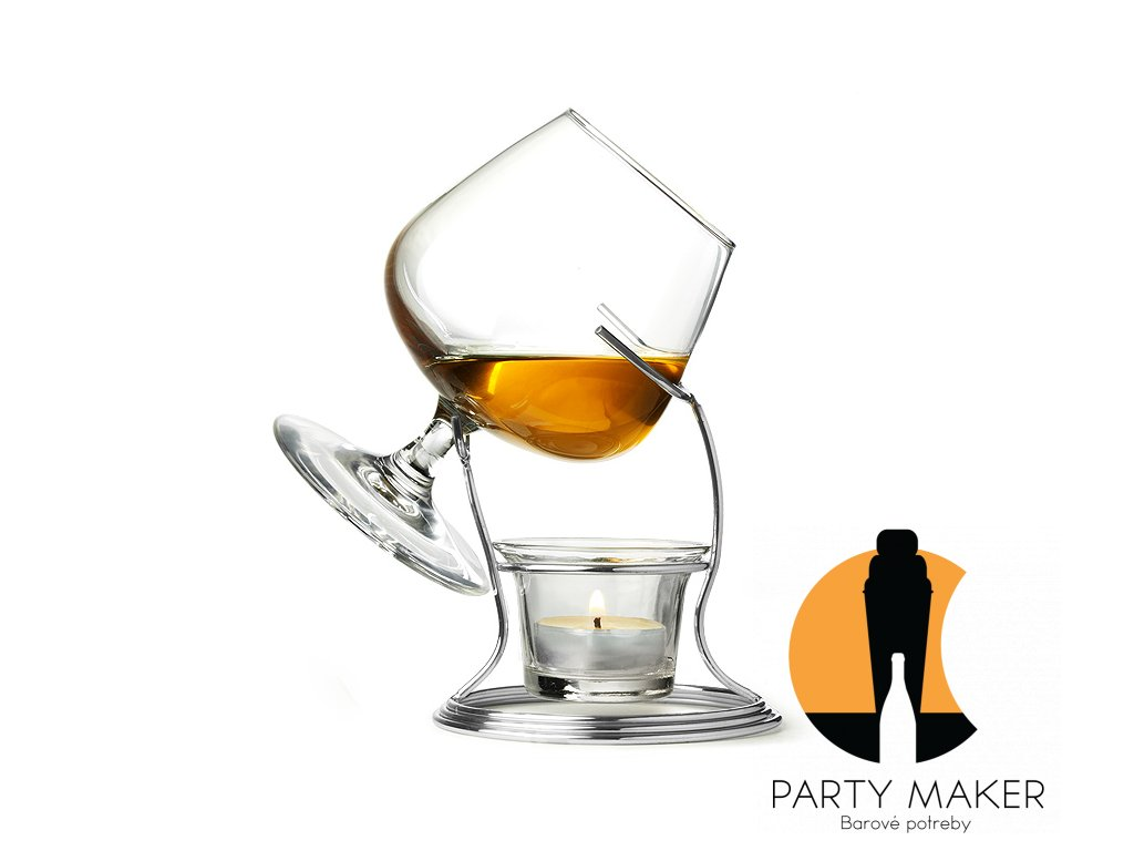 Cognac & Brandy set