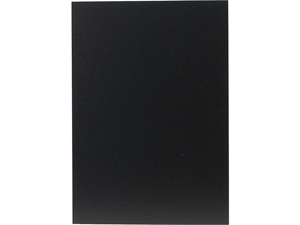Reklamná tabuľa set - Čierne vložky