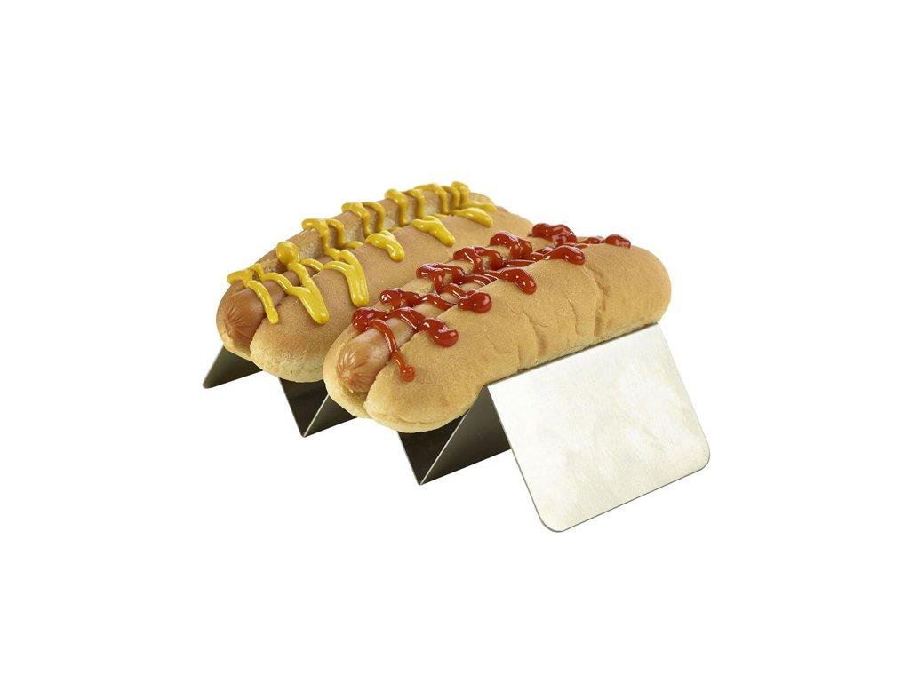 Hot Dog a Tacos stojan 2-3