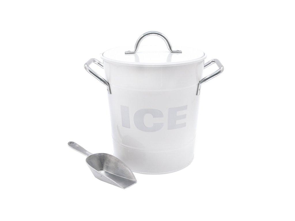 ICE vedro s naberačkou