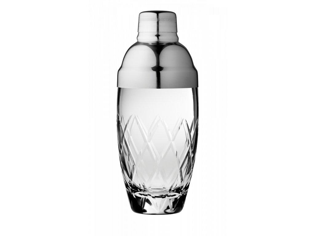 Yarai skleneno-oceľový šejker 400ml