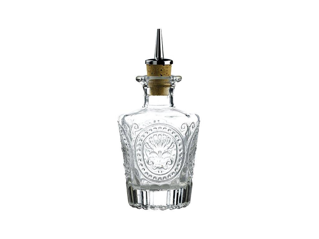 Vintage Style Dash fľaša 4oz / 120ml