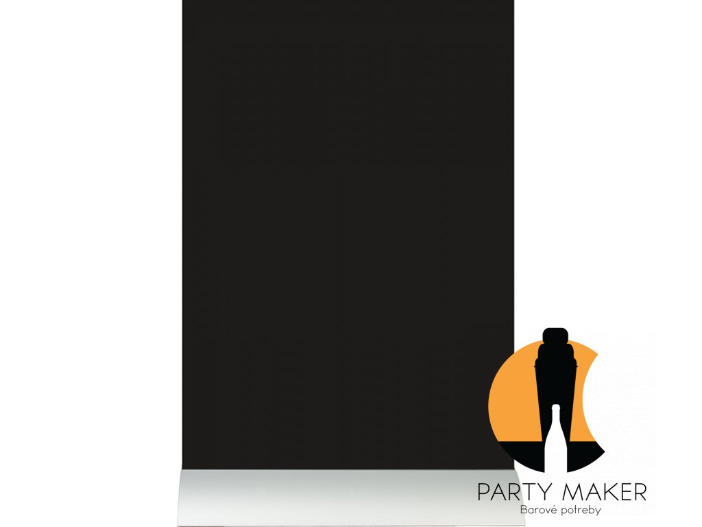 Reklamná tabuľa A4