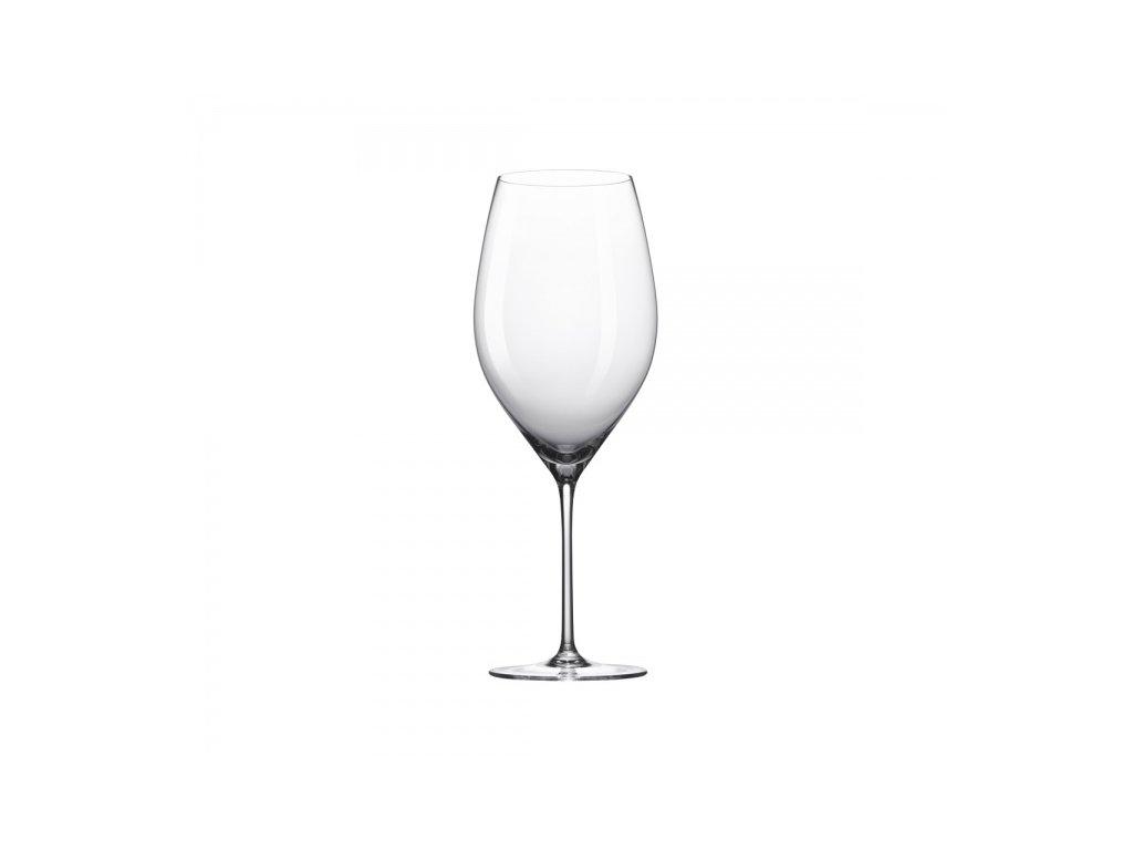 2x Pohár na víno (Bordeaux) GRACE 920ml