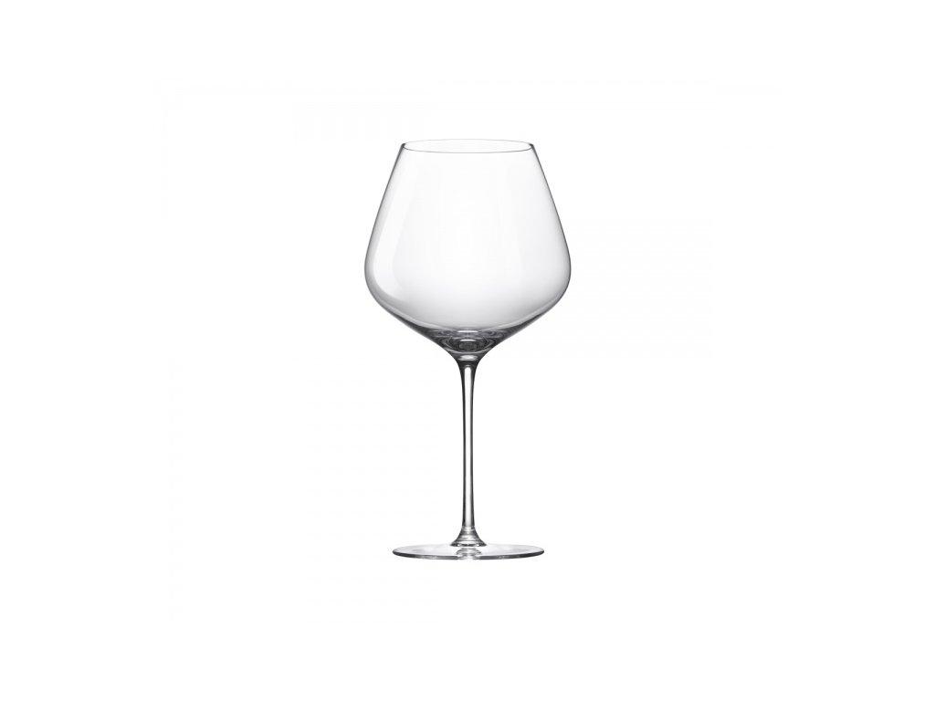 6x Pohár na víno (Burgundy) GRACE 950ml