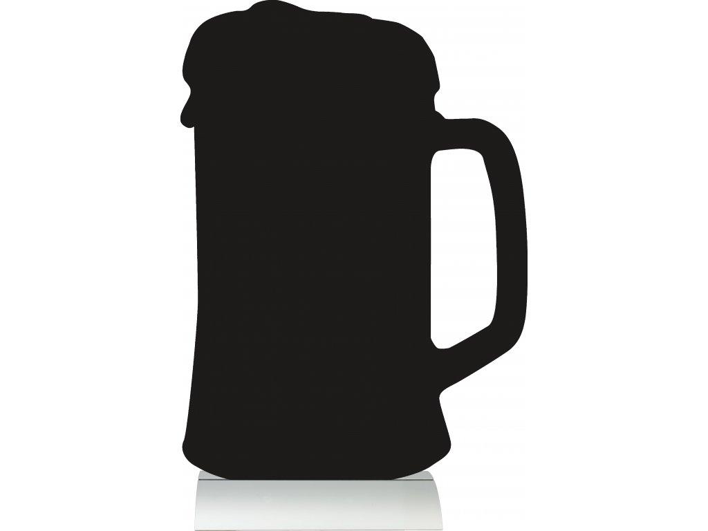 Reklamná tabuľa PIVO