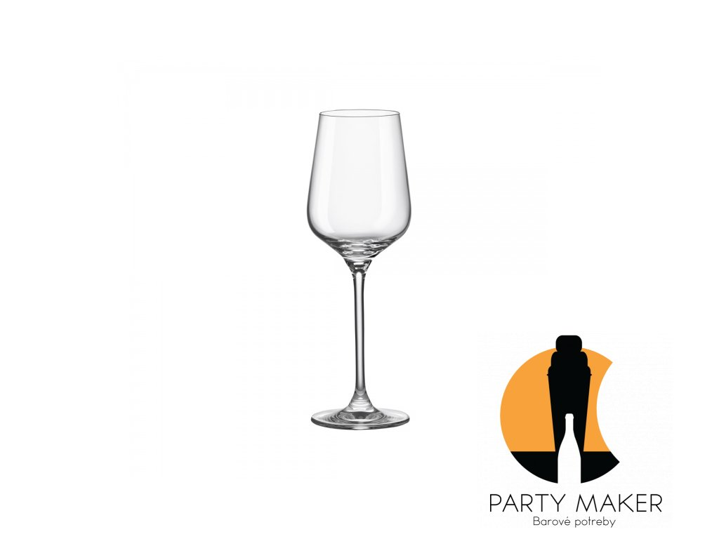 6x Pohár na víno CHARISMA 350ml