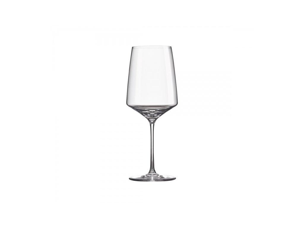 6x Pohár na víno VISTA 650ml