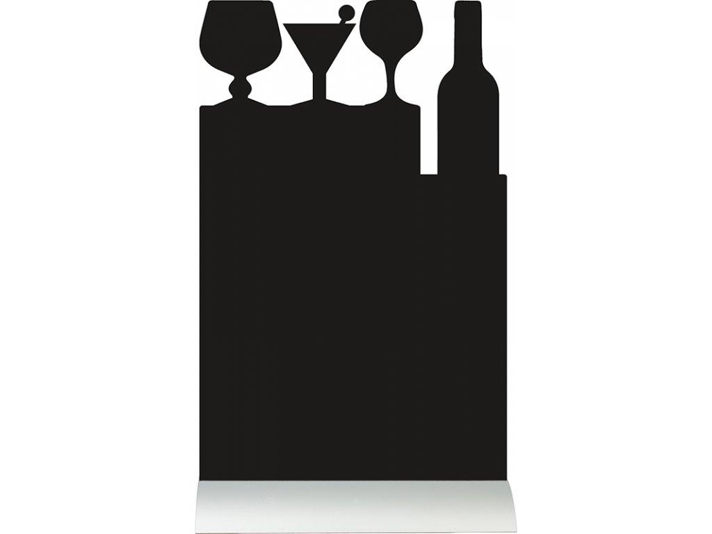 Reklamná tabuľa COCTAIL