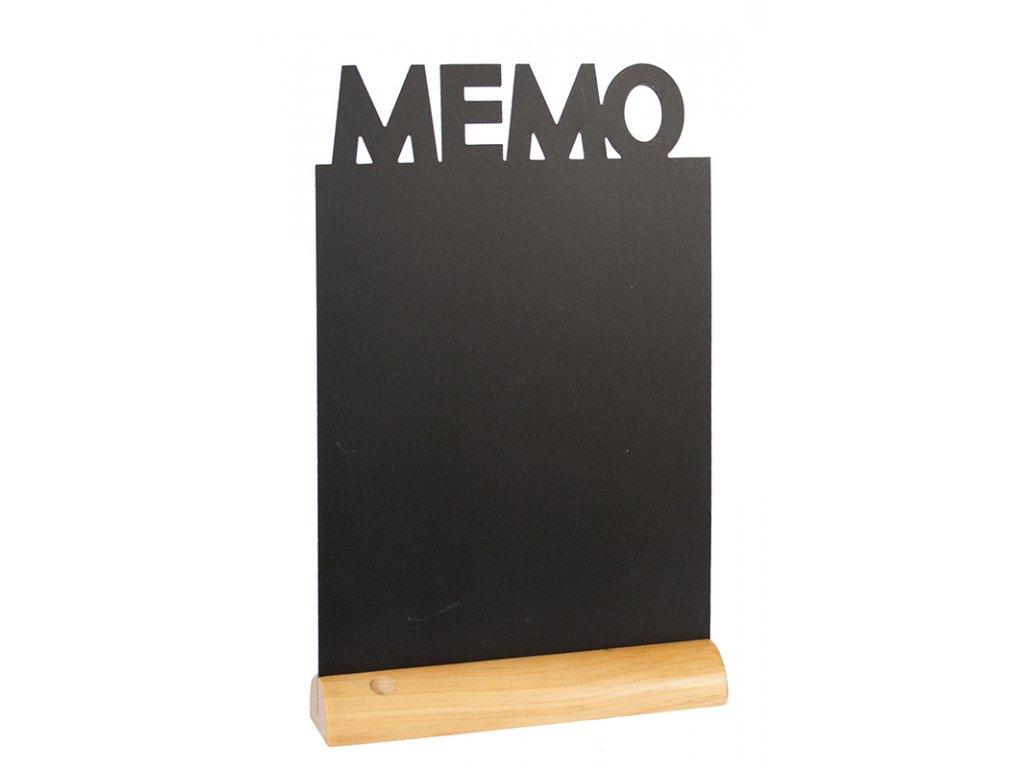 Reklamná tabuľa MEMO