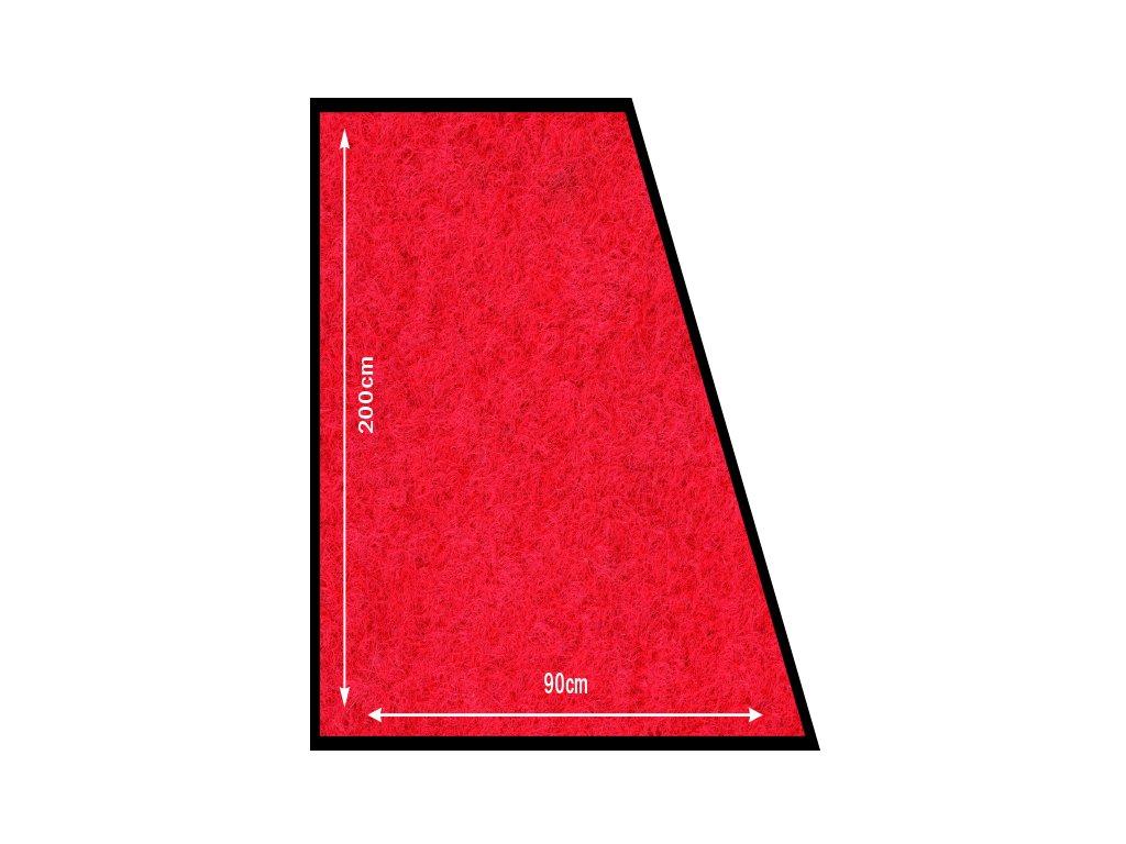 securit carpet 90x200mm k zabranovemu systemu ie118051130