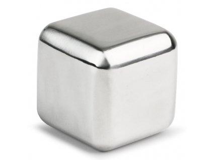 Nerezové chladiace kocky