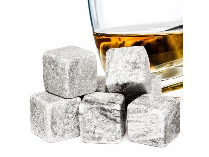 Whisky kamene