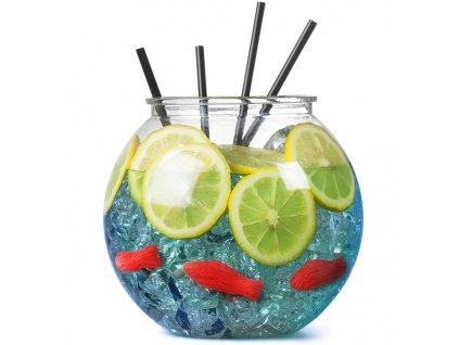 Plastové punč akvárium