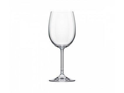 6x Pohár na biele víno GALA 250ml