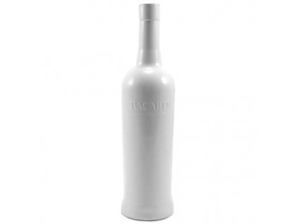 Bacardi Flair Bottle