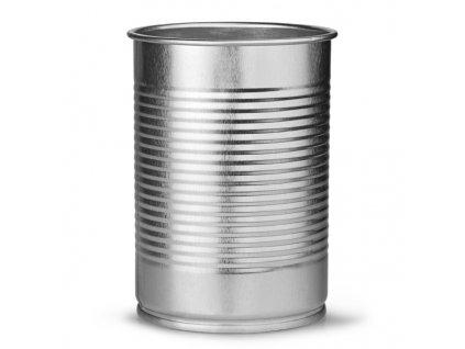 Koktejl plechovka pohár strieborný 10oz / 280ml