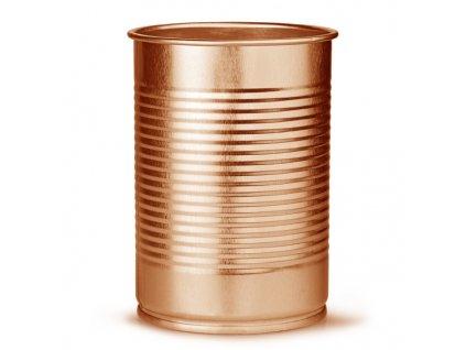Koktejl plechovka pohár medený 10oz / 280ml