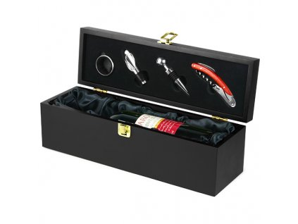 Box na víno & doplnky