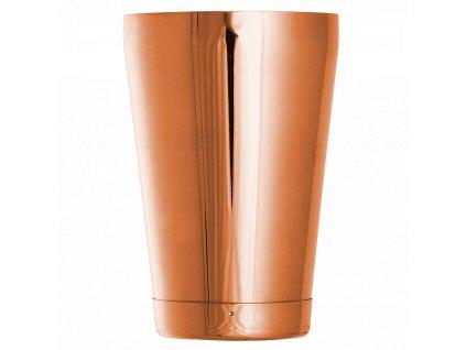 Medený Ginza pohár
