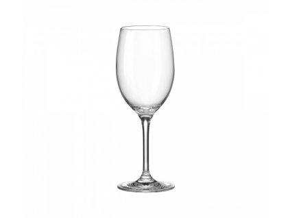 6x Pohár na víno CITY 350ml