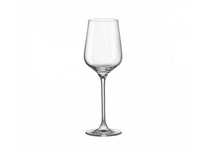 4x Pohár na víno CHARISMA 350ml